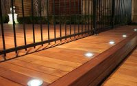 12 Ideas For Lighting Up Your Deck The Family Handyman within proportions 1200 X 1200
