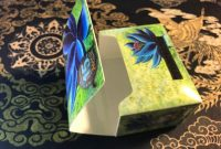 15th Anniversary Black Lotus Deck Box Mtg Amino intended for proportions 1024 X 768