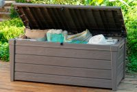 Best Outdoor Deck Storage Box Buyers Guide Tractor Sprinkler Hub throughout sizing 1600 X 1036