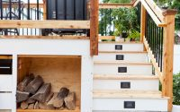 Creative Deck Storage Ideas Integrating Storage To Your Outdoor regarding measurements 1024 X 768