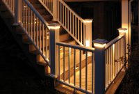 Deck Rail Lighting Deck Lights Outdoor Lighting Azek in sizing 1440 X 810