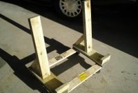 Deck Stand For Mower Deck Storage Mytractorforum The for proportions 1024 X 768