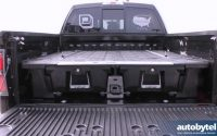 Decked Truck Bed Organizer And Storage System Abtl Auto Extras intended for proportions 1280 X 720