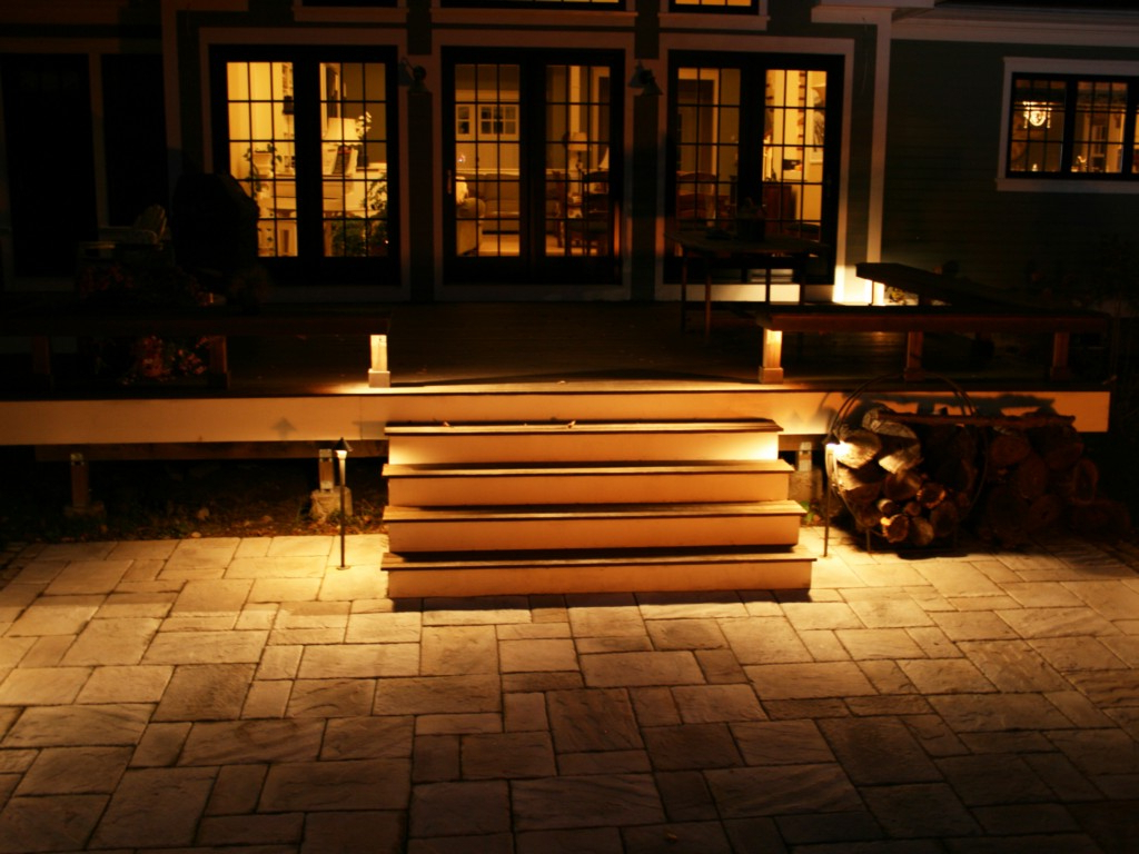 Dekor Led Deck Lighting Deck Lighting Kit Three Beach Boys within sizing 1024 X 768