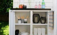 Diy Outdoor Buffet Diy Bar Outdoor Buffet Outdoor Outdoor Storage inside sizing 1000 X 1500
