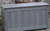 Gray Deck Box Decks Ideas in size 1000 X 1000