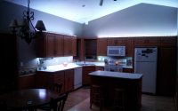 Homebase Kitchen Led Lights Kitchen Design regarding proportions 3264 X 2448