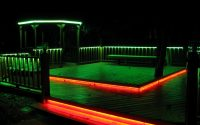 Led Deck Lighting with measurements 1024 X 768