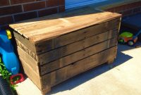 Outdoor Toy Storage Diy Too Many Adventures with dimensions 2448 X 2027