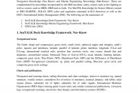 Pdf Seatalk Knowledge Maritime English Framework regarding proportions 850 X 1202