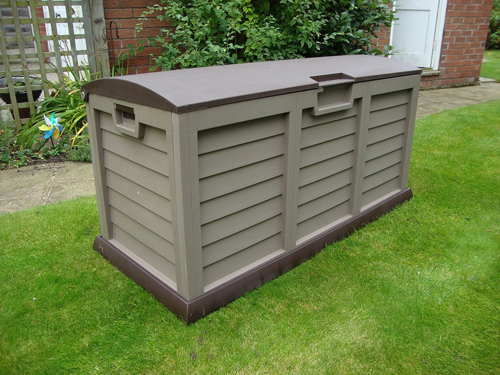 Pool Towel Storage Outdoor Box Extra Large Deck 200 Gallon with regard to proportions 1024 X 768