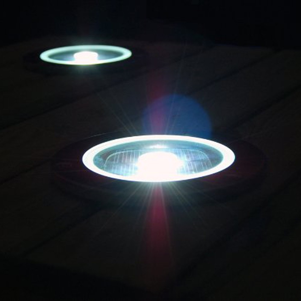 Solar Powered Decking Lights Wickes Decks Ideas in dimensions 1000 X 1000