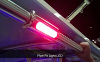 Taco Marine Led Lights Demonstrated At The Miami International Boat with regard to measurements 1280 X 720
