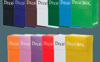 Ultra Pro Deck Box Standard 80 Cards Various Colors Team Covenant pertaining to size 1000 X 1000