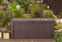 Waterproof Deck Storage Cabinet Httpdivulgamaisweb regarding proportions 4529 X 3739