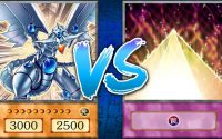 Yugioh Pyramid Of Light Blue Eyes Shining Dragon Vs Sphinx Deck inside measurements 1280 X 720