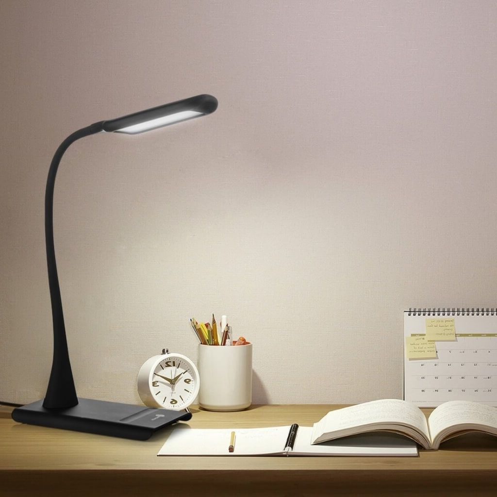 Best Led Desk Lamp For Studying for sizing 1024 X 1024