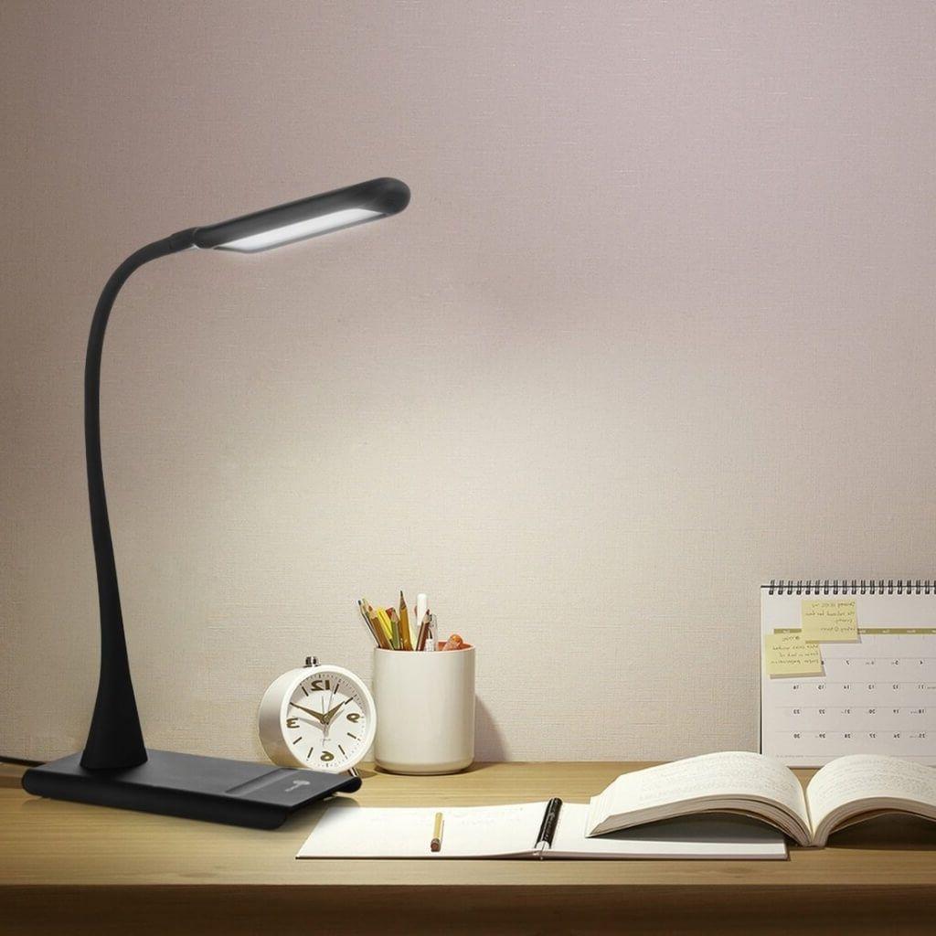 Best Led Desk Lamp For Studying regarding sizing 1024 X 1024
