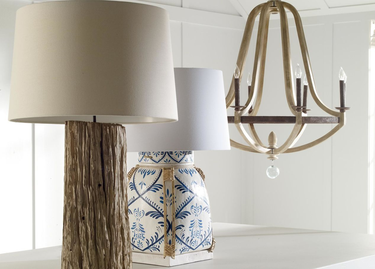 Ethan Allen 090557 Jasmine Blue Bamboo Table Lamp Oriental with measurements 1268 X 908