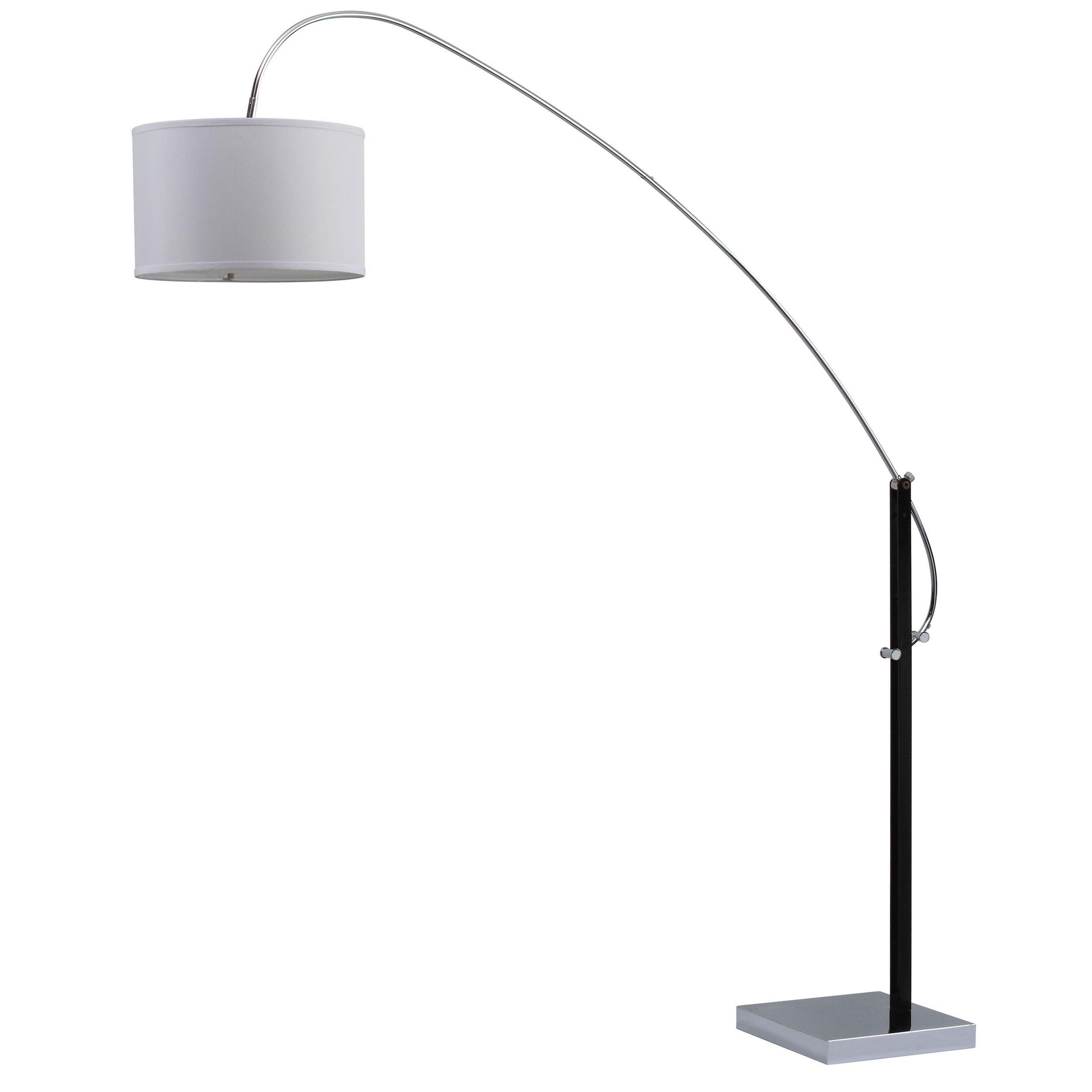 Safavieh Lighting 84 Inch Lyra Arc Floor Lamp Lit4353a for sizing 2500 X 2500