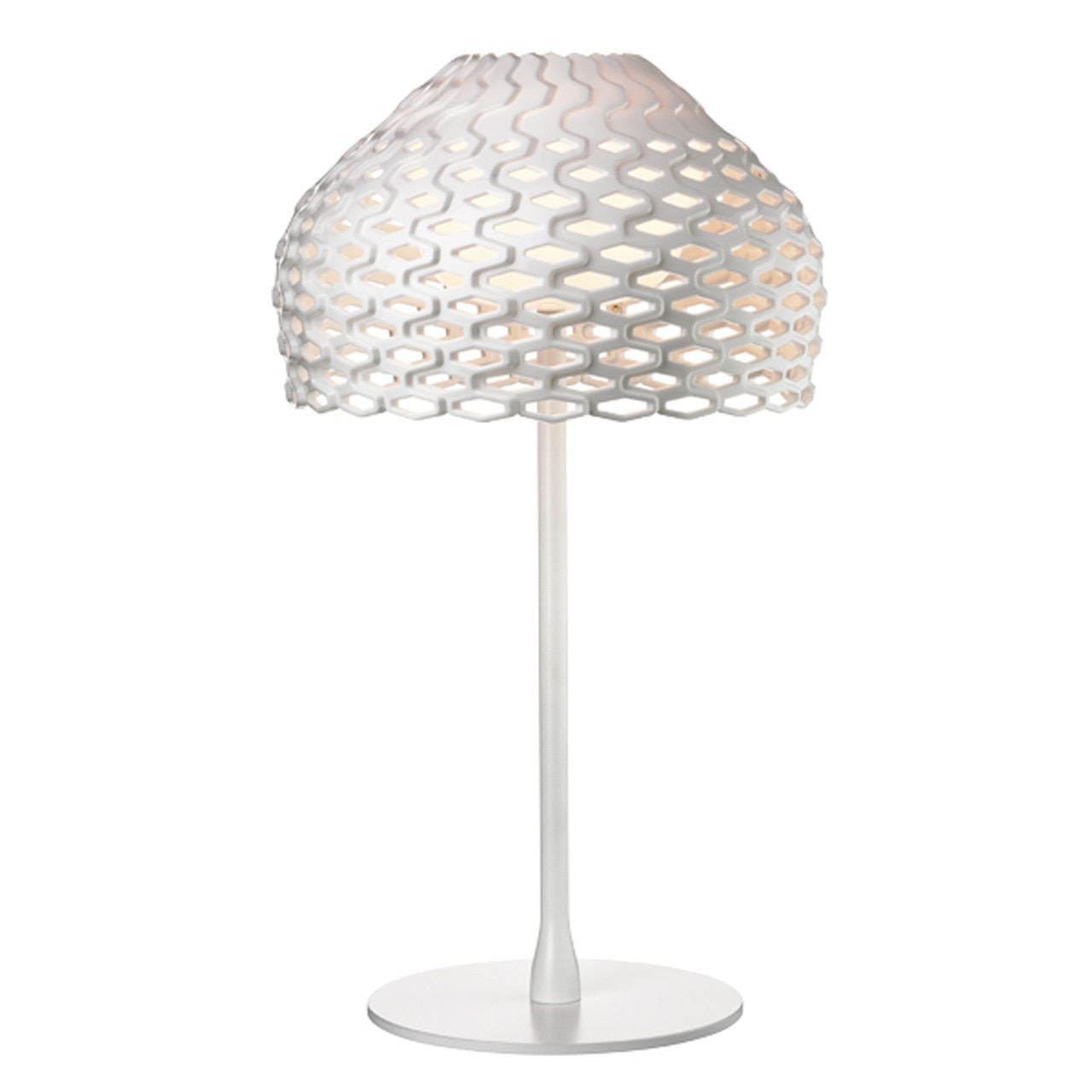 Tatou T Table Lamp In White Bronze Or Black with dimensions 1280 X 1280