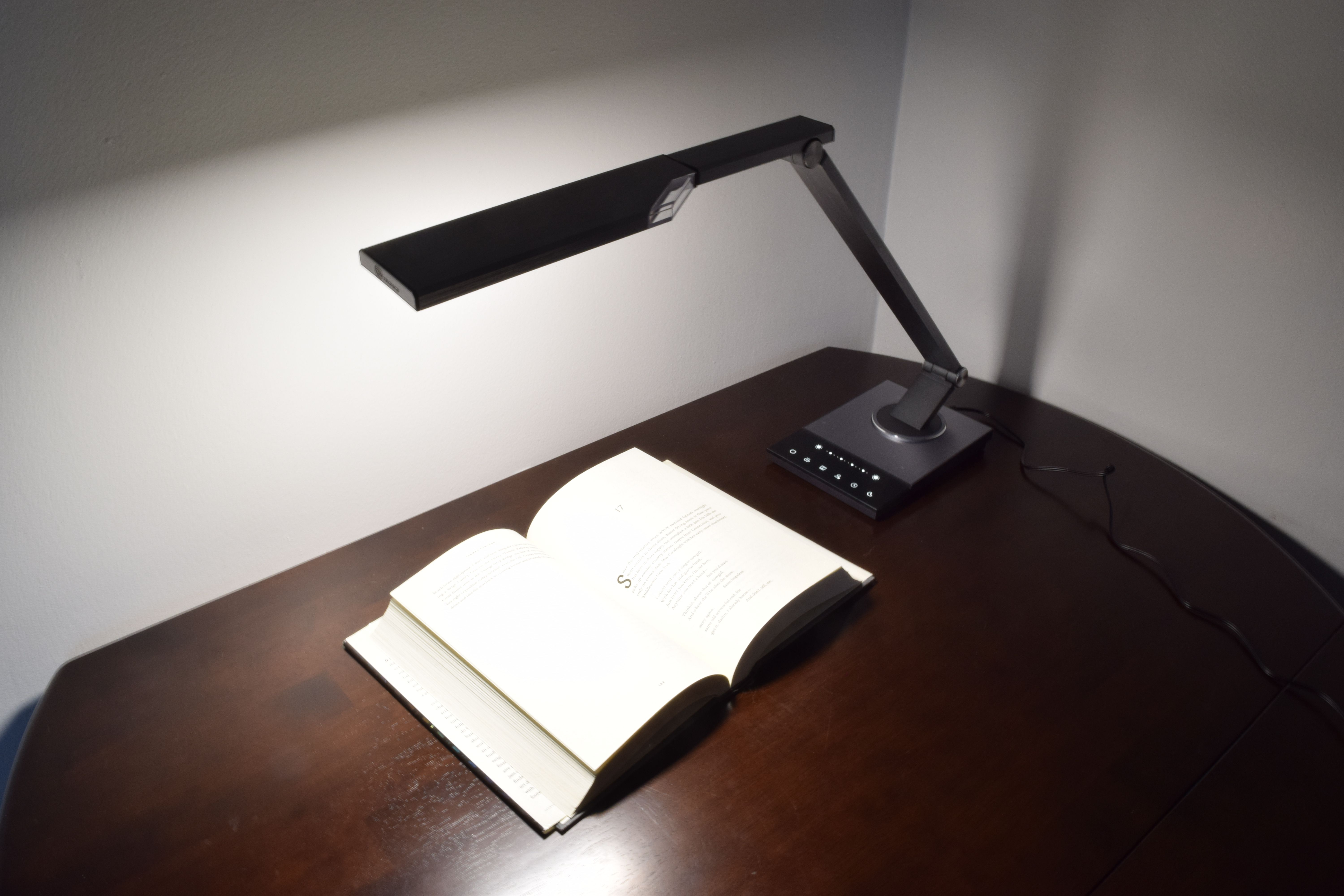 The 8 Best Desk Lamps Of 2020 intended for sizing 6000 X 4000