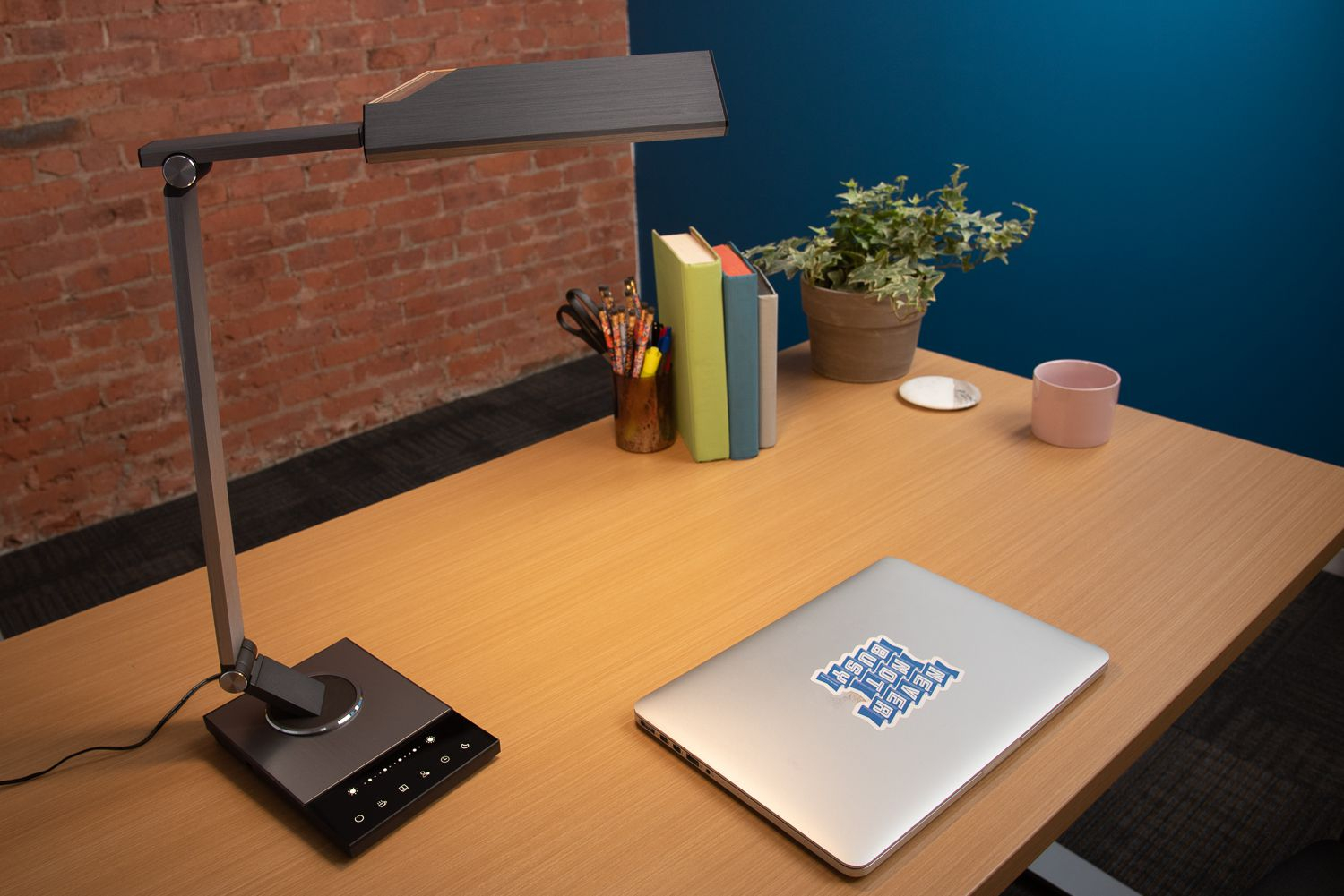The 8 Best Desk Lamps Of 2020 throughout proportions 1500 X 1001