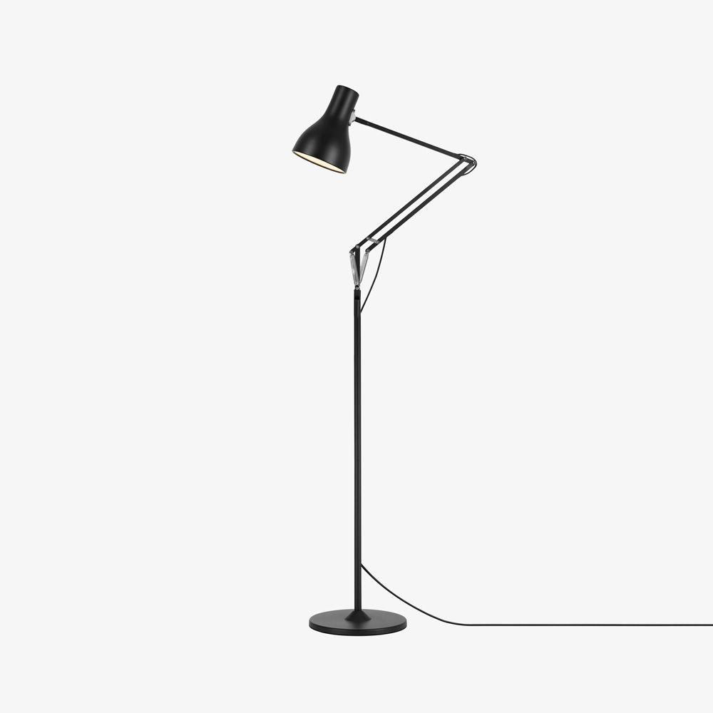 Type 75 Floor Lamp with regard to size 1000 X 1000