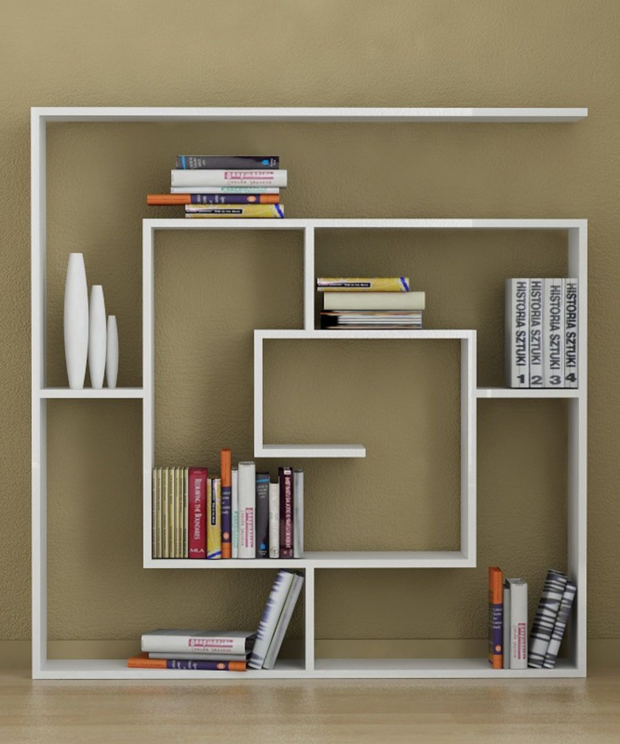 10 Unique Bookshelves That Will Blow Your Mind Creative in size 900 X 1080