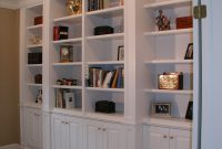 Custom Bookcases 286 Custom Made Bookcases Office pertaining to size 1536 X 2048