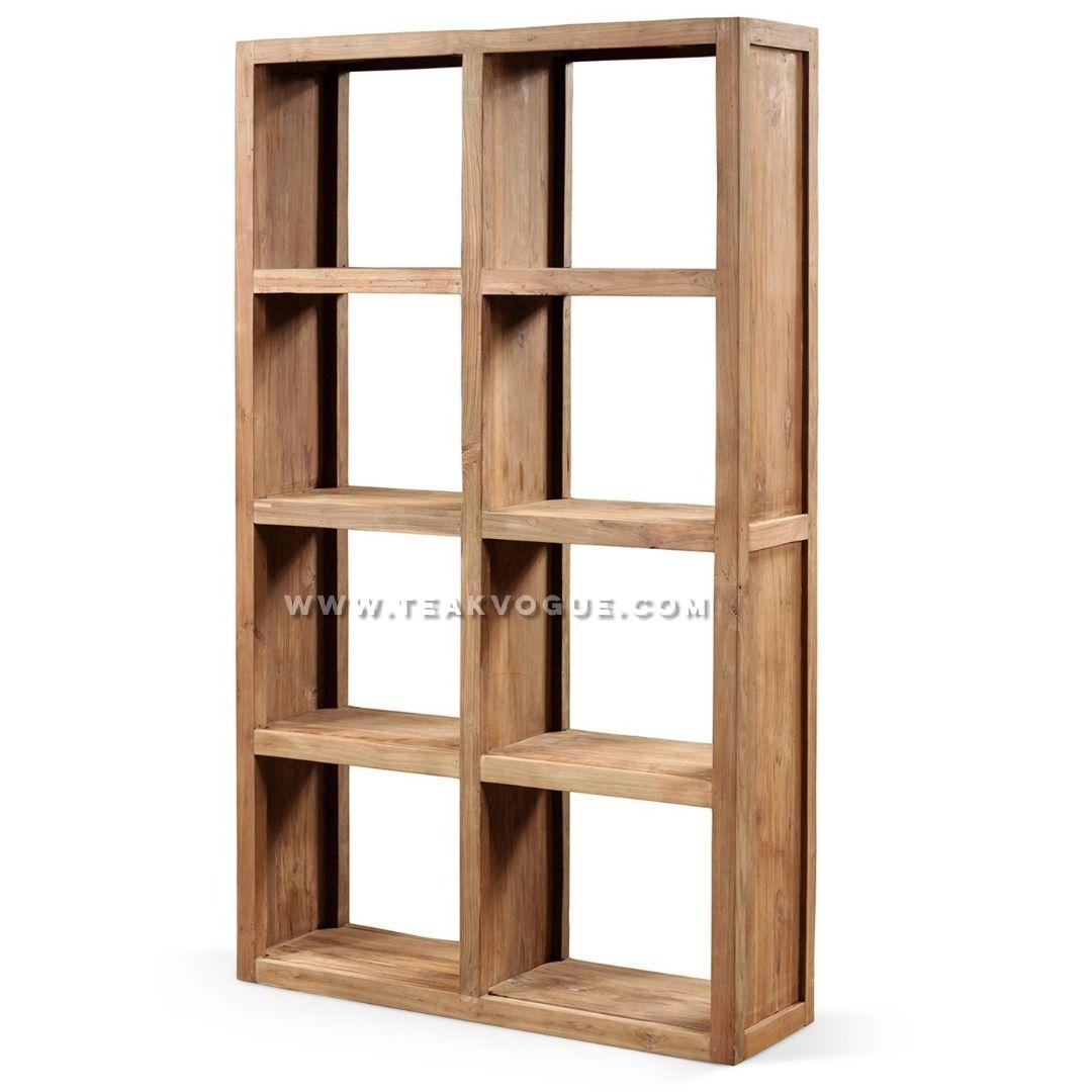 Machu Bookshelf Teak Wood Indoor Bookshelf Malaysia Teak intended for sizing 1080 X 1080