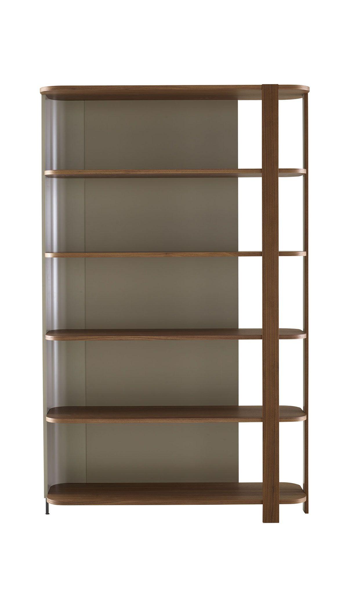 Postmoderne Bookshelf Designed Eric Jourdan For Ligne in proportions 1200 X 2076