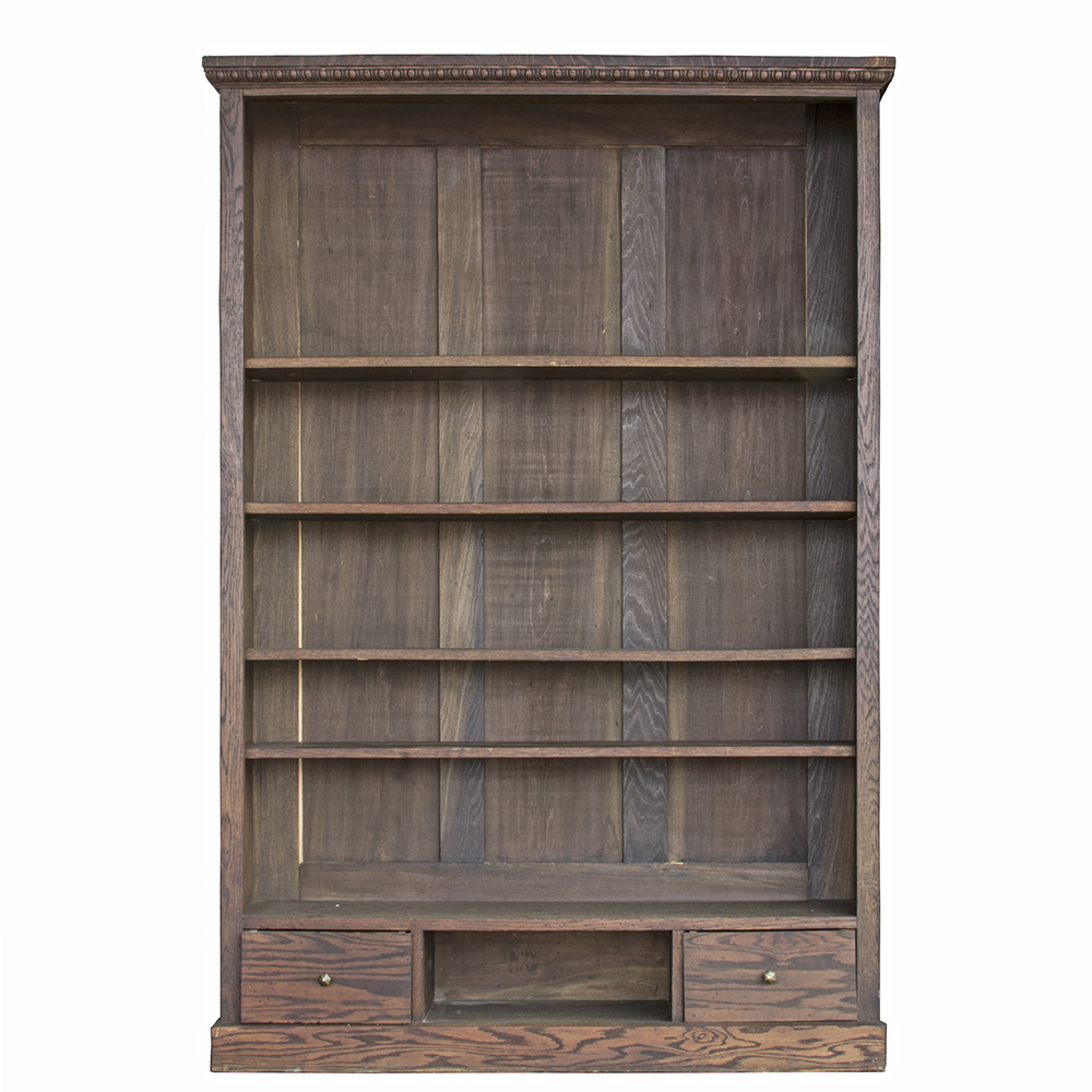 Solid Oak Bookcase Solid Oak Bookcase Bookcase Solid Oak within dimensions 1000 X 1000